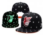 Cheap MLB Baltimore Orioles Snapback Ajustable Cap Hat 4