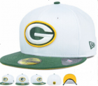 Cheap Green Bay Packers fitted hats 10