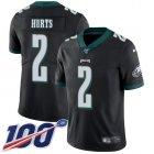 Cheap Nike Eagles #26 Jay Ajayi Black Alternate Youth Stitched NFL Vapor Untouchable Limited Jersey