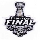Cheap Stitched 2014 NHL Stanley Cup Final Logo Jersey Patch