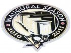 Cheap Stitched Pittsburgh Penguins 2010-2011 Stadium Inauguaural Season Jersey Patch