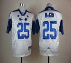 Cheap Eagles #25 LeSean McCoy White 2012 Pro Bowl Stitched NFL Jersey