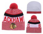 Cheap NHL CHICAGO BLACKHAWKS Beanies 6