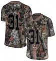 Cheap Nike Titans #31 Kevin Byard Camo Men's Stitched NFL Limited Rush Realtree Jersey