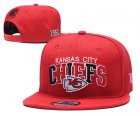 Cheap Chiefs Team Logo Red 1960 Anniversary Adjustable Hat YD