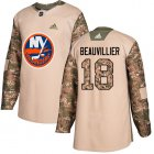 Cheap Adidas Islanders #12 Josh Bailey White Road Authentic Stitched Youth NHL Jersey