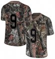 Cheap Nike Bears #9 Nick Foles Camo Youth Stitched NFL Limited Rush Realtree Jersey