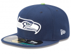 Cheap Seattle Seahawks fitted hats 17