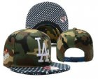 Cheap MLB Los Angeles Dogers Snapback Ajustable Cap Hat 1