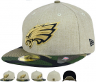 Cheap Philadelphia Eagles fitted hats 10