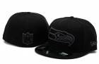 Cheap Seattle Seahawks fitted hats 14
