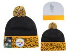 Cheap Pittsburgh Steelers Beanies YD007