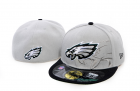 Cheap Philadelphia Eagles fitted hats 07