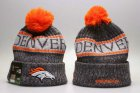 Cheap Denver Broncos YP Beanie 2