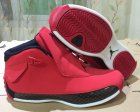 Cheap Air Jordan 18 Chicago Bulls Red/Black-White