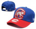 Cheap MLB Chicago Cubs Snapback Ajustable Cap Hat GS 5