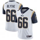 Cheap Nike Rams #66 Austin Blythe White Youth Stitched NFL Vapor Untouchable Limited Jersey