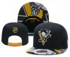 Cheap Pittsburgh Penguins Snapback Ajustable Cap Hat YD
