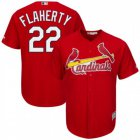 Cheap Cardinals #22 Jack Flaherty Red New Cool Base Stitched Youth MLB Jersey