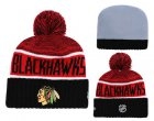 Cheap NHL CHICAGO BLACKHAWKS Beanies 1