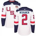 Cheap USA Olympics USA Flag Collection Locker Room Long Sleeve T-Shirt Red