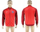 Cheap Paris Saint Germain Soccer Jackets Red