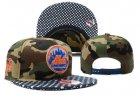 Cheap New York Mets Snapbacks YD006