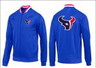 Cheap MLB Baltimore Orioles Zip Jacket Blue_3