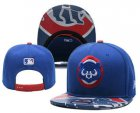 Cheap Chicago Cubs Snapback Ajustable Cap Hat