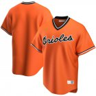Cheap Baltimore Orioles Nike Alternate Cooperstown Collection Team MLB Jersey Orange