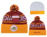 Cheap Cleveland Cavaliers Beanies YD001