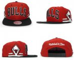 Cheap NBA Chicago Bulls Adjustable Snapback Cap SJ38989