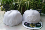 Cheap San Francisco 49ers fitted hats16