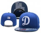 Cheap Los Angeles Dogers Snapback Ajustable Cap Hat YD