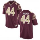 Cheap Men's Florida State Seminoles #44 DeMarcus Walker Red Stitched College Football 2016 Nike NCAA Jersey