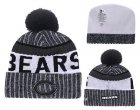 Cheap NFL Chicago Bears Logo Stitched Knit Beanies 008