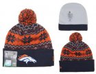 Cheap Denver Broncos Beanies YD009