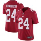 Cheap Nike Giants #26 Saquon Barkley Red Alternate Youth Stitched NFL Vapor Untouchable Limited Jersey