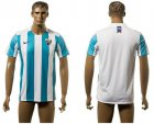 Cheap Malaga Blank Home Soccer Club Jersey