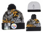 Cheap Pittsburgh Steelers Beanies YD016