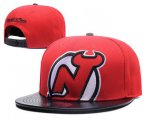 Cheap New Jersey Devils Snapback Ajustable Cap Hat GS 1