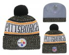 Cheap Pittsburgh Steelers Beanies Hat YD 18-09-19-01