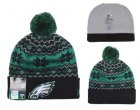 Cheap Philadelphia Eagles Beanies YD010