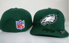 Cheap Philadelphia Eagles fitted hats 08