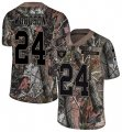 Cheap Nike Raiders #24 Charles Woodson Camo Youth Stitched NFL Limited Rush Realtree Jersey