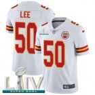 Cheap Nike Chiefs #57 Breeland Speaks Black Youth Stitched NFL Limited Rush Jersey