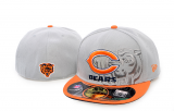 Cheap Chicago Bears fitted hats 07