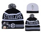 Cheap Pittsburgh Steelers Beanies YD011