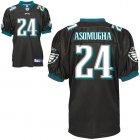 Cheap Eagles #24 Nnamdi Asomugha Black Stitched NFL Jersey
