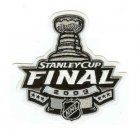Cheap Stitched 2009 NHL Stanley Cup Final Jersey Patch Pittsburgh Penguins vs Detroit Red Wings
